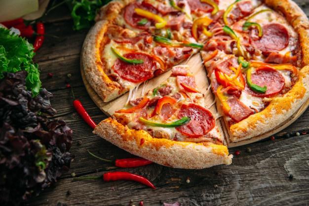 Der Pizzaservice Passau
