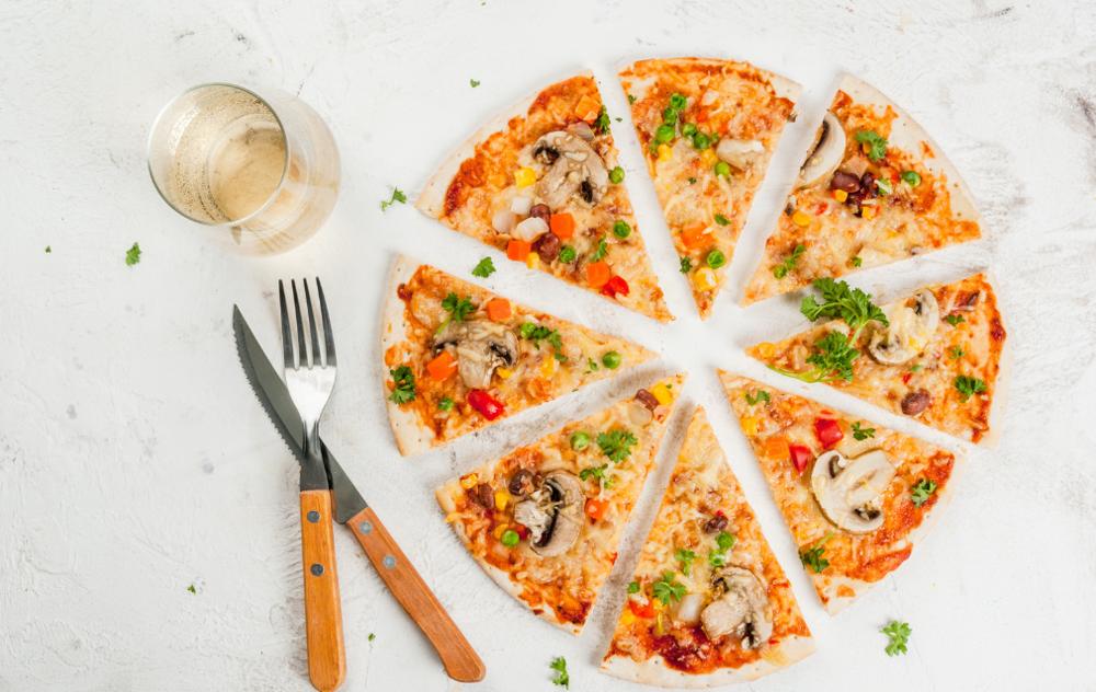 Pizza Service Hiltenfingen